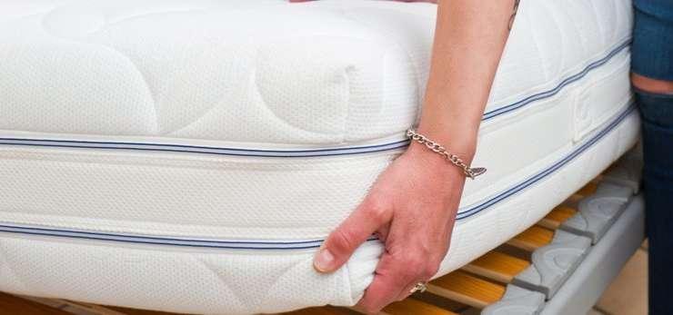 Quando e perché cambiare il materasso