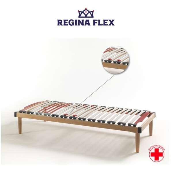 rete in legno medical