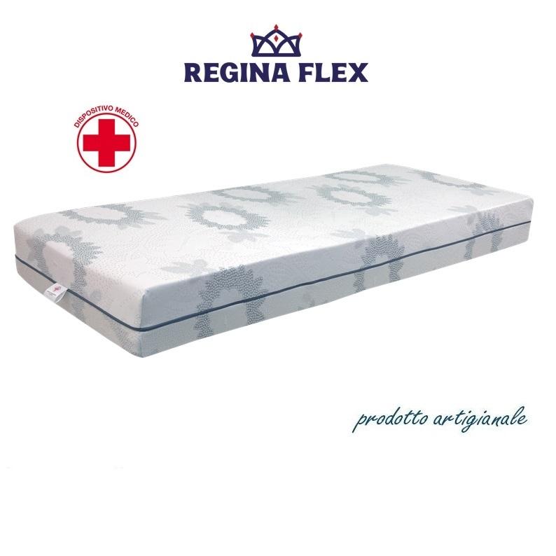 Memory All Med Regina Flex Materassi Per Vivere Meglio Produzione E Vendita Materassi Di Qualita